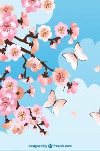 Vive le printemps… |