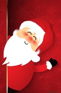 En attendant Noël... |