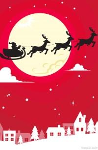 Bientôt Noël! |
