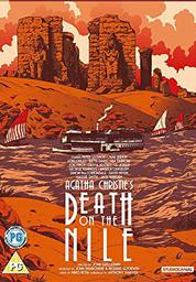Mort sur le Nil   Guillermin, John. Metteur en scène ou réalisateur