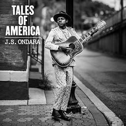 Tales of America | Ondara, J.S.. Compositeur. Parolier. Guitare. Chanteur