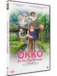 Okko et les fantômes | Kosaka, Kitaro (1962-....). Metteur en scène ou réalisateur