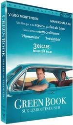 Green Book : Sur les routes du sud | Farrelly, Peter. Metteur en scène ou réalisateur. Scénariste