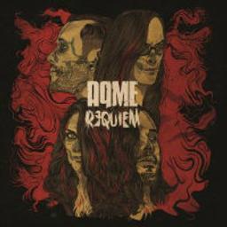 Requiem | Aqme. Compositeur. Parolier. Musicien. Chanteur