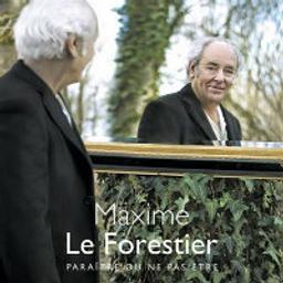 Paraître ou ne pas être | Le Forestier, Maxime (1949-....). Compositeur. Parolier. Chanteur