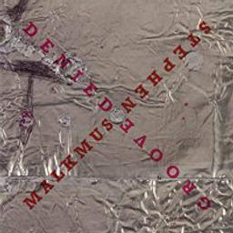 Groove denied | Malkmus, Stephen (1966-....). Compositeur. Parolier. Musicien. Chanteur