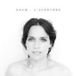 L'Aventure | Nach. Compositeur. Parolier. Musicien. Chanteur
