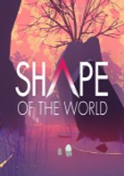 Shape of the world |