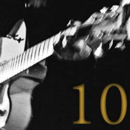 10 | Lady Arlette. Compositeur. Parolier. Guitare. Chanteur