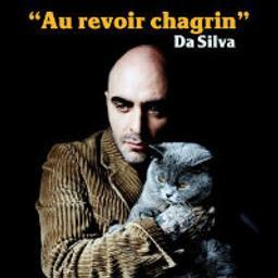 Au revoir chagrin   Da Silva. Compositeur. Parolier. Musicien. Chanteur