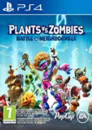 Plants vs. Zombies : la bataille de Neighborville |