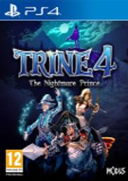 Trine 4 : the nightmare Prince |