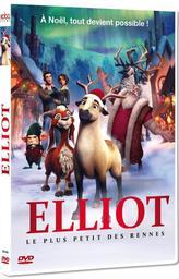 Elliot, le plus petit des rennes = Elliot the Littlest Reindeer / Jennifer Westcott, réal.   Westcott, Jennifer. Monteur. Scénariste