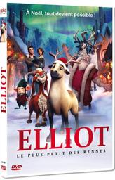 Elliot, le plus petit des rennes = Elliot the Littlest Reindeer / Jennifer Westcott, réal. | Westcott, Jennifer. Monteur. Scénariste