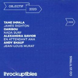 Les Inrockuptibles : Objectif 2020 | Divers. Musicien