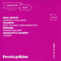 Les Inrockuptibles : Objectif 2020. Volume 2 | Divers. Musicien