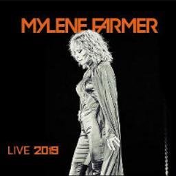 Live 2019 | Farmer, Mylène (1961-....). Chanteur. Parolier