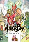 Wonder boy : the dragon's trap |