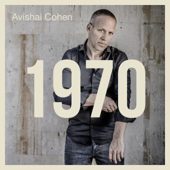 1970 | Cohen, Avishai (1970-....). Compositeur. 882. 837
