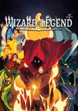 Wizard of legend   Contingent99. Programmeur