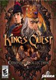 King's Quest   The Odd Gentlemen. Programmeur