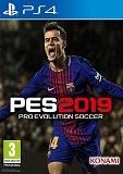 PES 2019 : pro evolution soccer | Konami Digital Entertainment. Programmeur