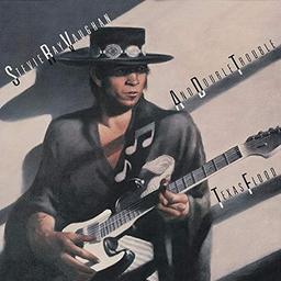 Texas flood | Vaughan, Stevie Ray (1954-1990). Compositeur. Parolier. Musicien. Chanteur