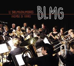 BLMG : Le Barlimigonlimibrass, ensemble de cuivres | BLMG. Musicien