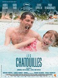 Les Chatouilles | Bescond, Andréa (1979-....). Metteur en scène ou réalisateur. Scénariste. Acteur