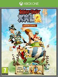 Asterix & Obelix XXL 2 | Osome studio. Programmeur