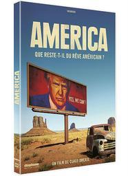 America | Drexel, Claus (1968-....). Metteur en scène ou réalisateur