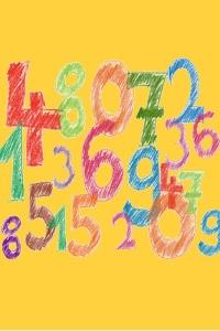 Autour des chiffres |