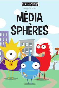Jouons à Médiasphères : l'éducation aux médias en s'amusant |